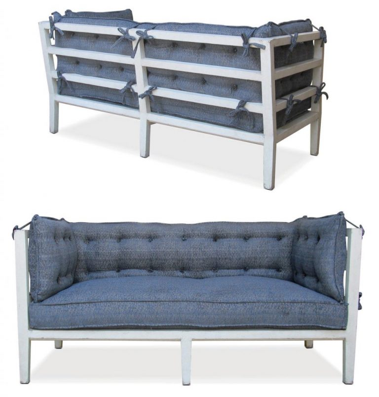 Hi Rez Image : Colorado Ranch Day bed