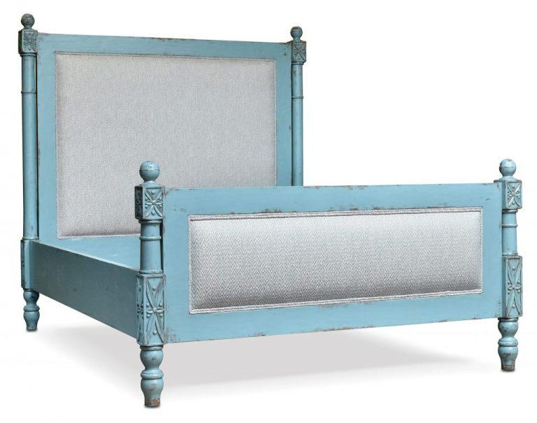 Hi Rez Image : Philadelphia Bed